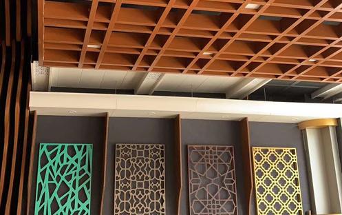 木质铝单板