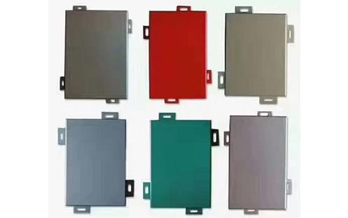 质感铝单板
